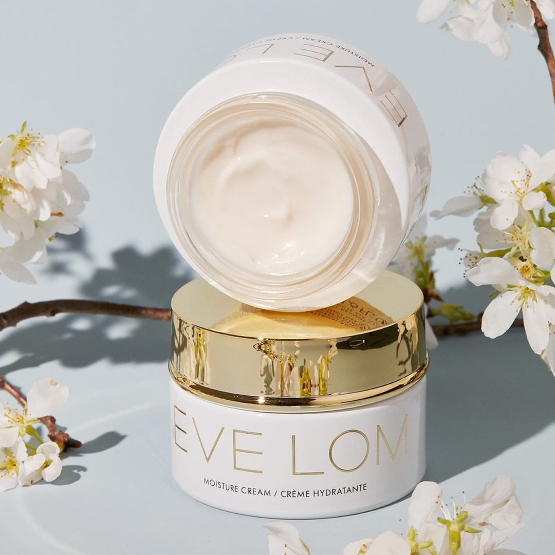 BeautyFresh Eve Lom Moisture Cream