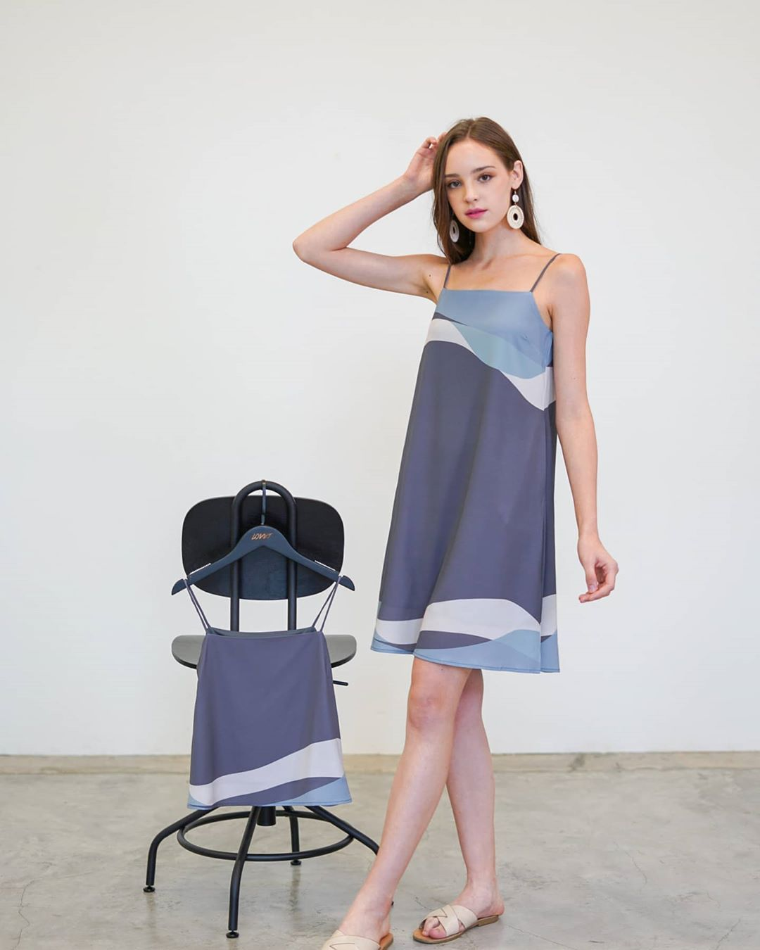 Lovet Slip Dress
