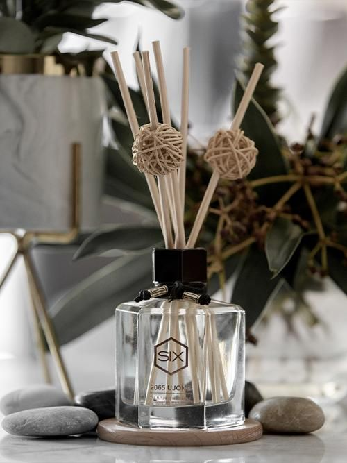 Scent By Six 2065 Ujong Reed Diffuser