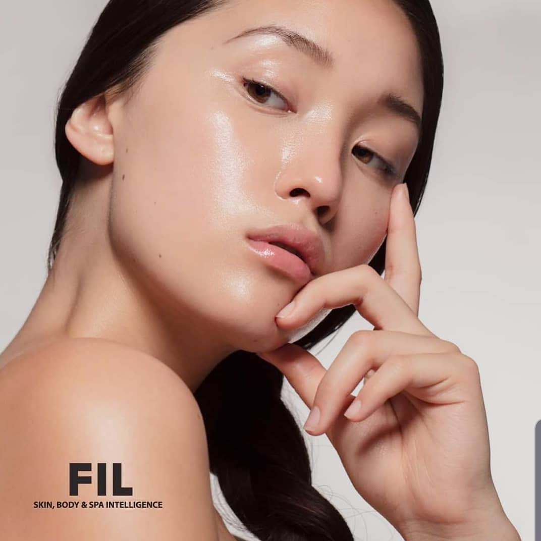FIL Skin, Body & Spa Intelligence FIL Young Face Therapy